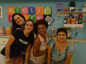 Atelie na TV