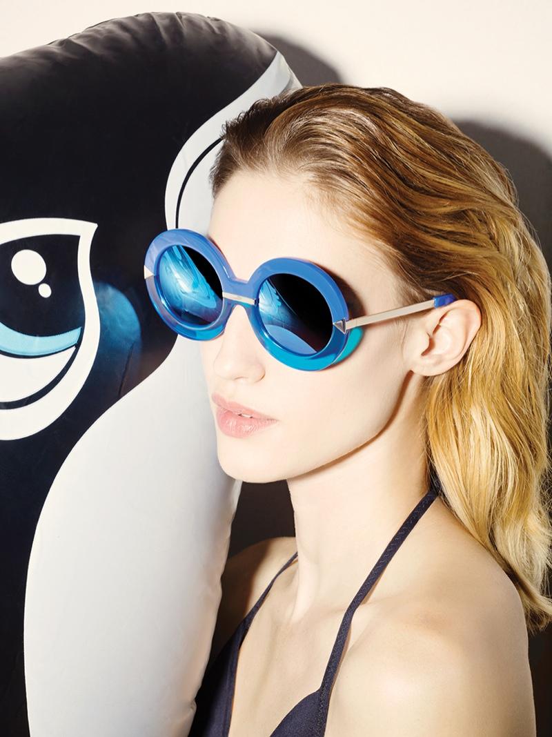 Karen Walker New Eyewear Collection 2015