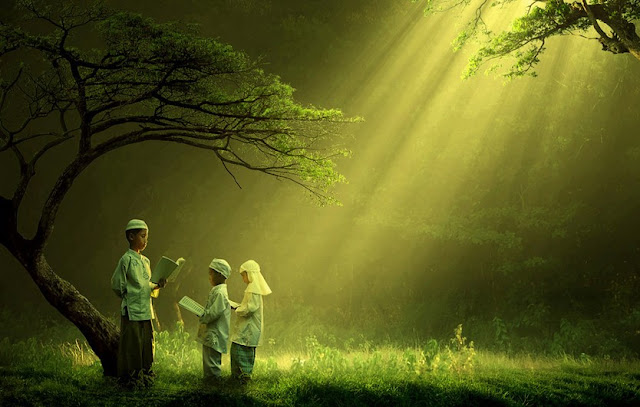 Sejarah perkembangan sekolah agama islam Indonesia