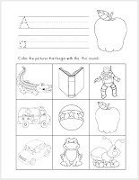 math worksheet : mrs ricca s kindergarten literacy worksheets freebies : Kindergarten Literacy Worksheets