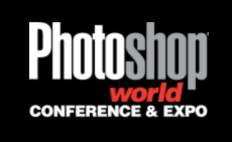 Photoshop World  2016 - Las Vegas