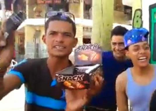 El Chocolatero Dominicano que !! VACANO !!