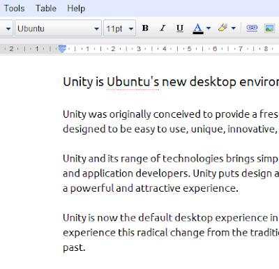 Ubuntu Police