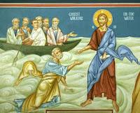 Cuvânt în Duminica a IX-a după Rusalii