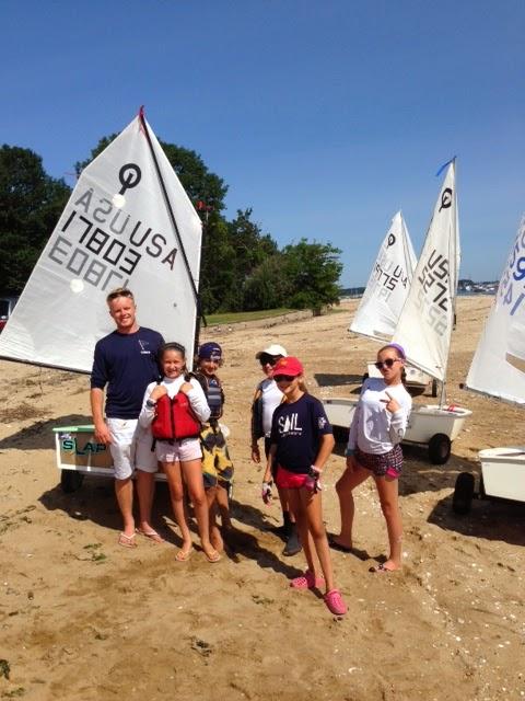 Seawanhaka Junior Yacht Club