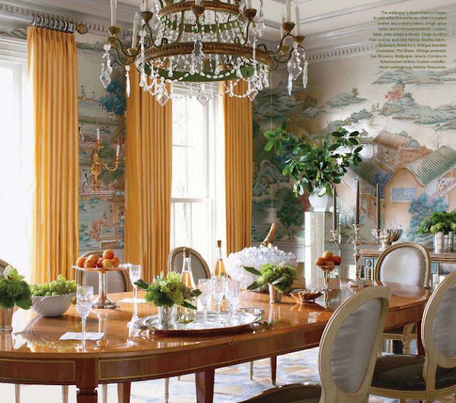 Julie Hayes Interior Design