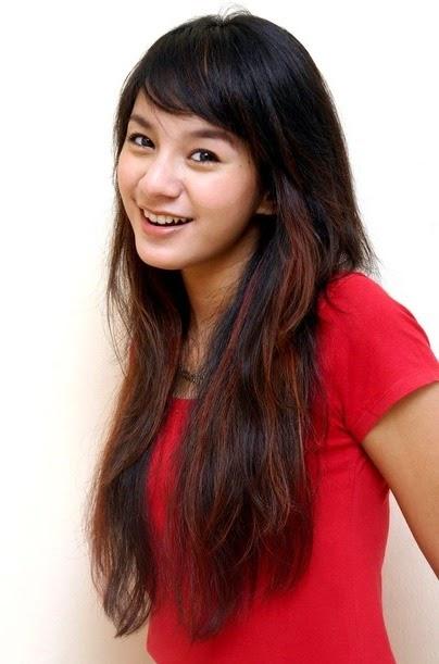 Kirana Larasati 72bidadari.blogspot.com