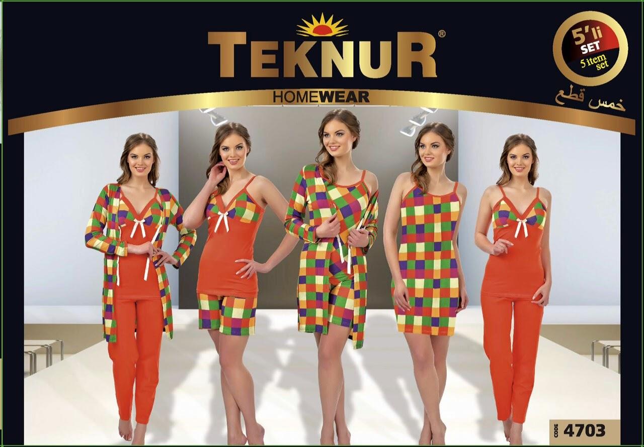4703 Teknur Underwear