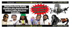 Natty Crooks Dubplate Agency Roots Dubplate And Jingles Artist Jamaica