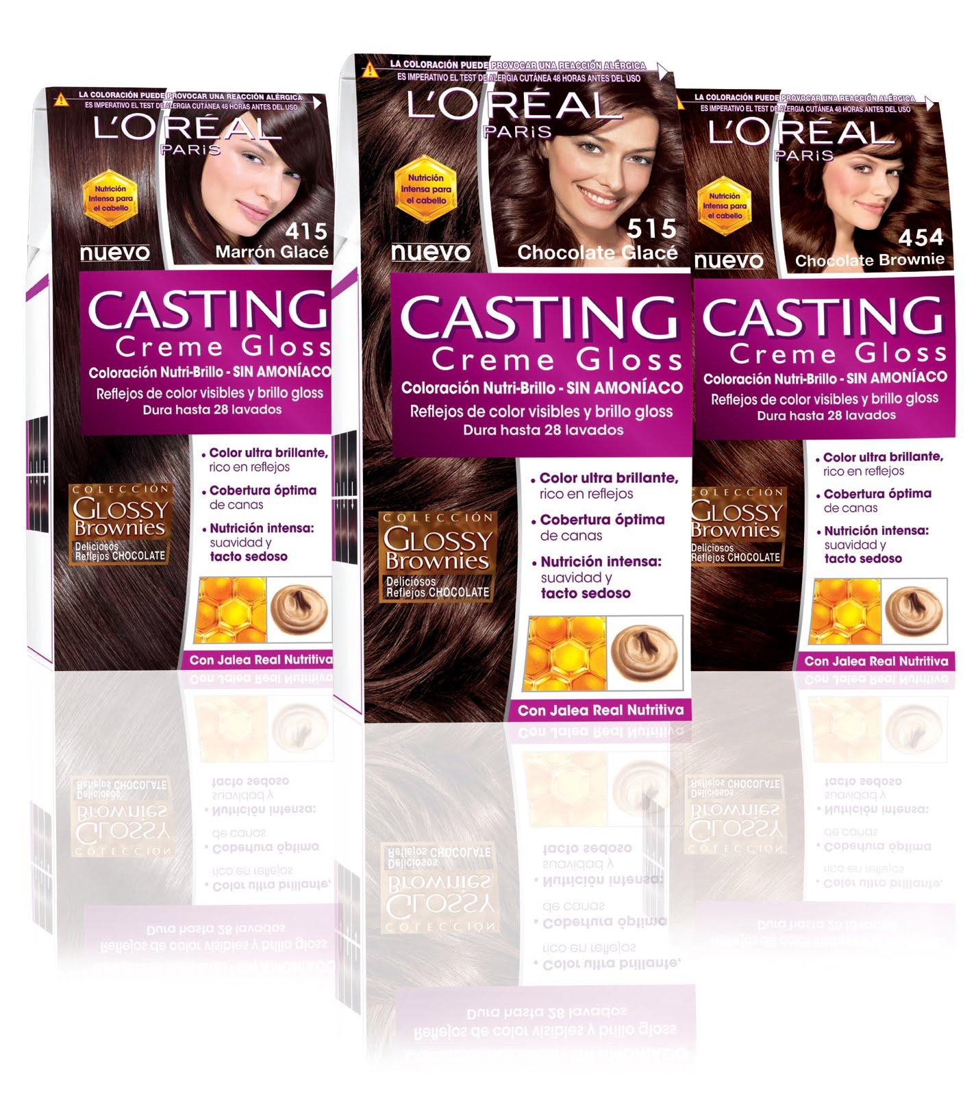 Nueva Colección Glossy Brownies de Casting Creme Gloss: Testeadora