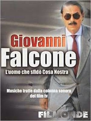 Le juge Falcone, un homme contre la mafia en streaming