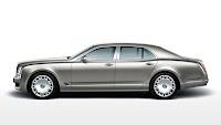 Bentley Mulsanne Wallpapers