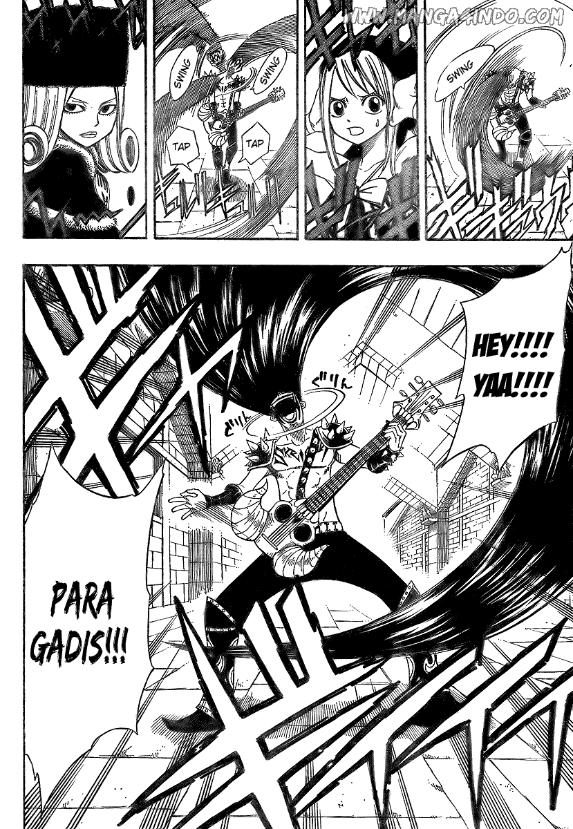 Komik fairy tail 86