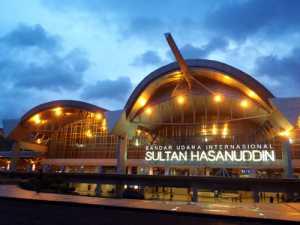 Bandar Udara Sultan Hasanuddin Makasar