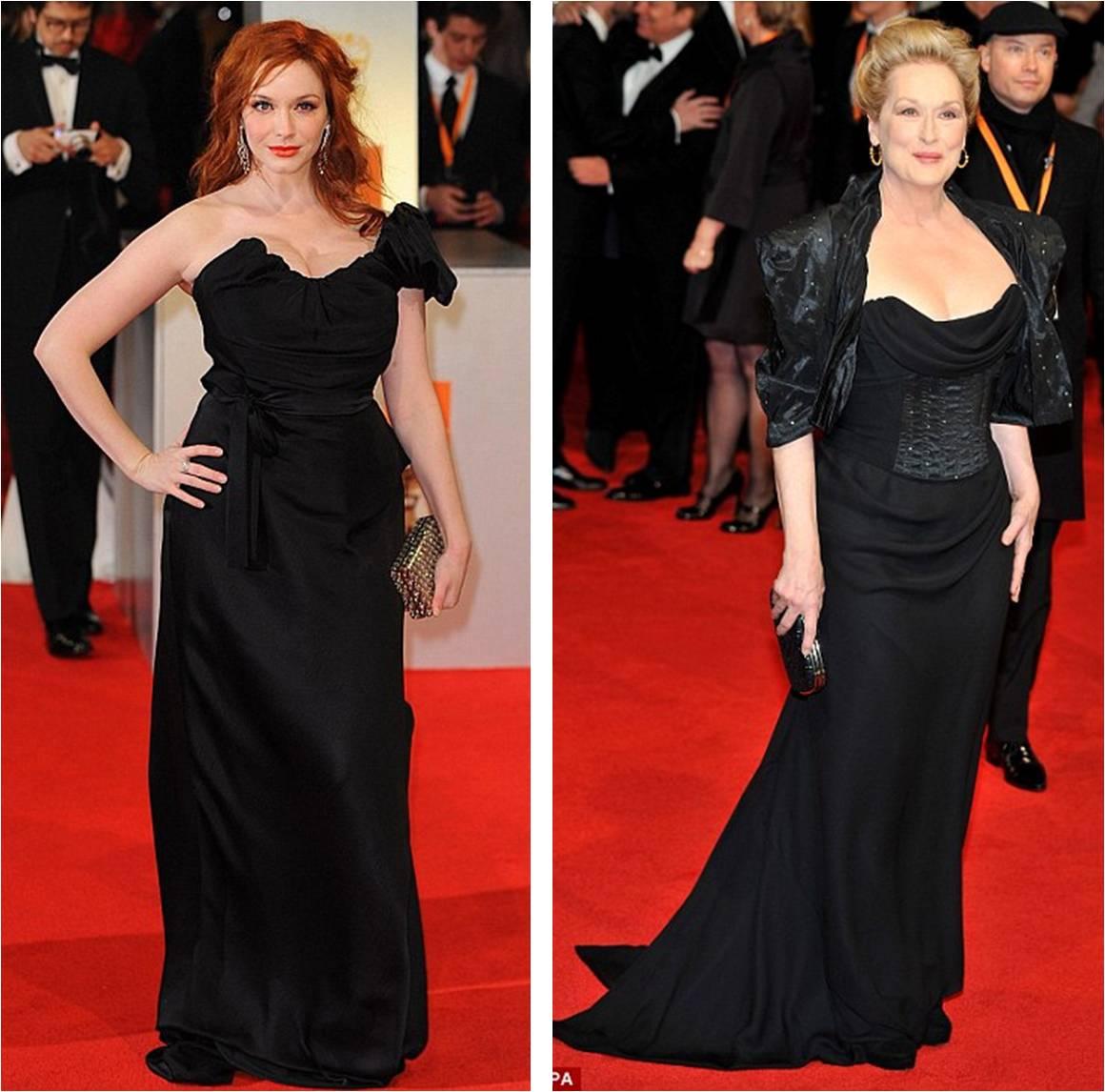 Vivienne Westwood Dresses Award