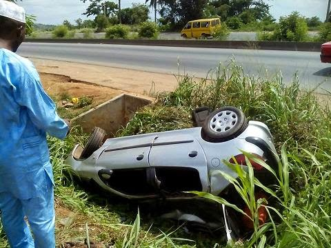 fatal accident lagos
