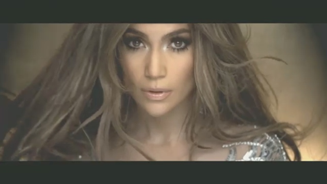 jennifer lopez on the floor hair. Jennifer Lopez - On The Floor