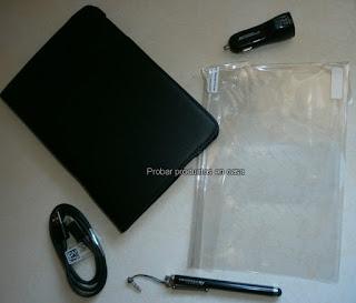 Mobile fun accesorios para moviles y tablets