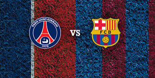PSG vs Barcelona live stream free 02.04.2013  