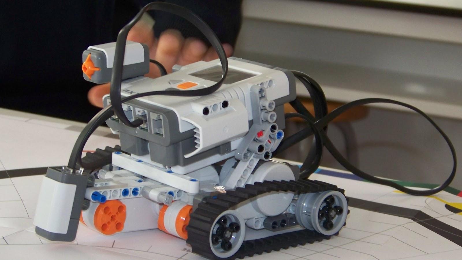 Aprendiendo Tecnología en La Merced: febrero 2013