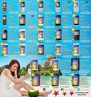 SKK Mobile Summer Kayang Kaya Sale