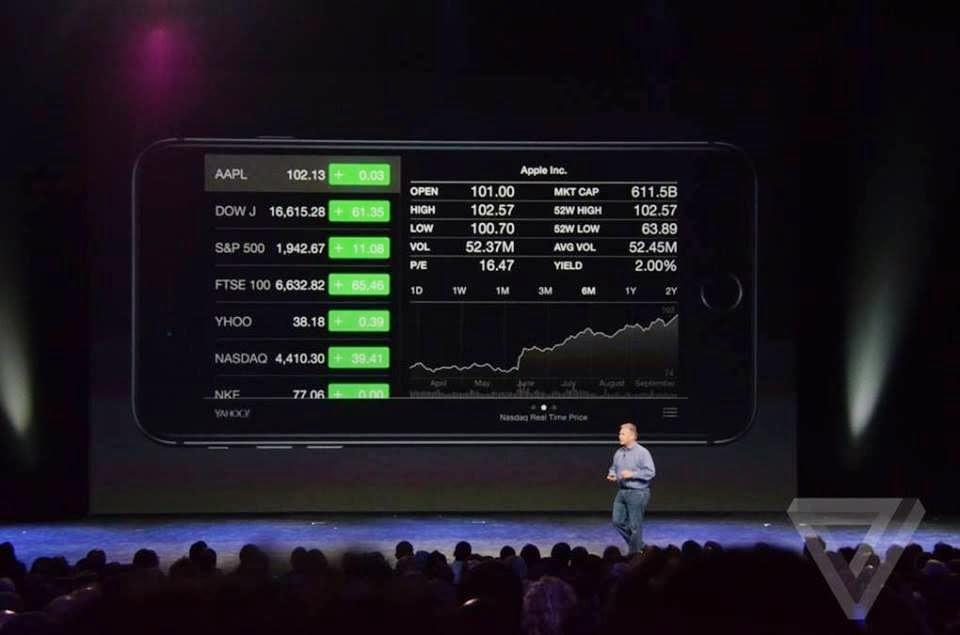 التطبيقات ستتمكن من العمل بنفس أسلوب الايباد
