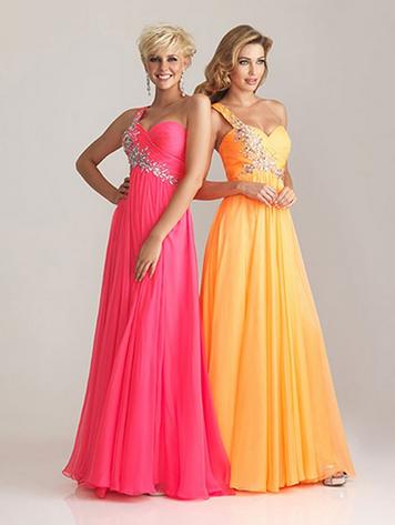 Gala jurk uitkiezen? Moeilijk!