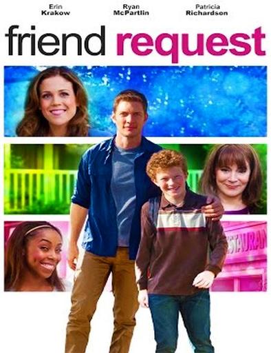 Ver Buscando un amigo (Friend Request) (2013) Online
