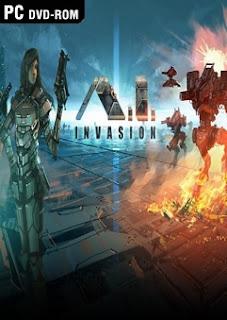 Download - AI Invasion Road of Rodan - PC - [Torrent]