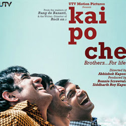 Kai Po Che! (2013) - Hindi Movie