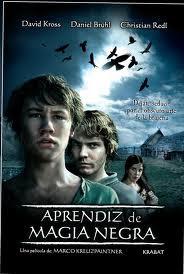 Ver Aprendiz de magia negra (2008) Online