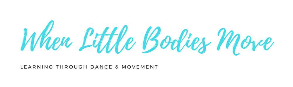 When Little Bodies Move