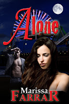 Marissa&#39;s Novel, Alone
