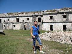 Forte Corbin - Tresche Conca
