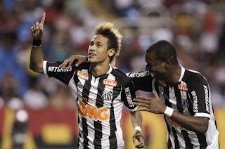 Convocados por el Santos para el Mundial de Clubes 2011