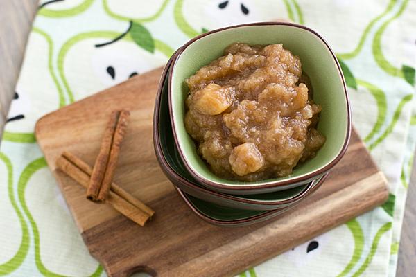 The Top Ten Slow Cooker Applesauce Recipes - Slow Cooker ...