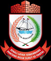 Logo Kota Makassar