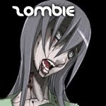 Female Supernatural Zombie anime