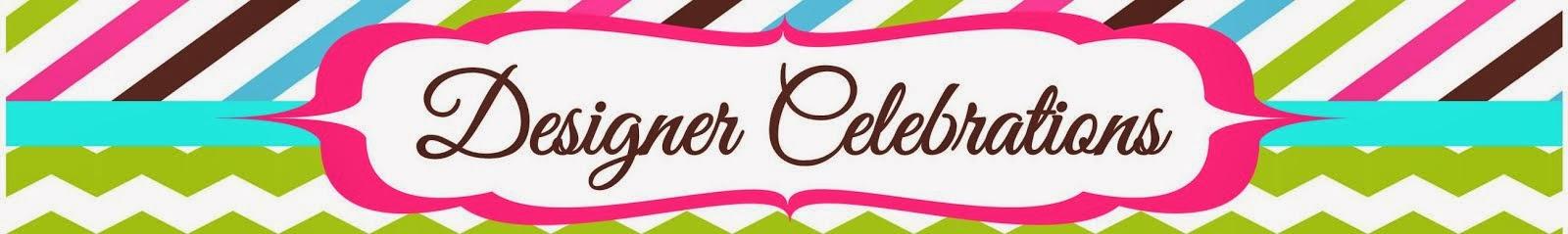 Designer Celebrations
