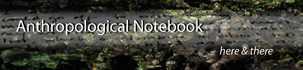 Anthropological Notebook