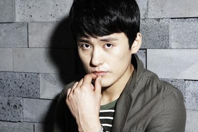Choi Jae woong Drama Korea Reset