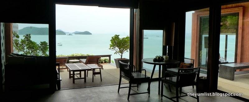 Sri panwa, Luxury Villas, Phuket, Thailand