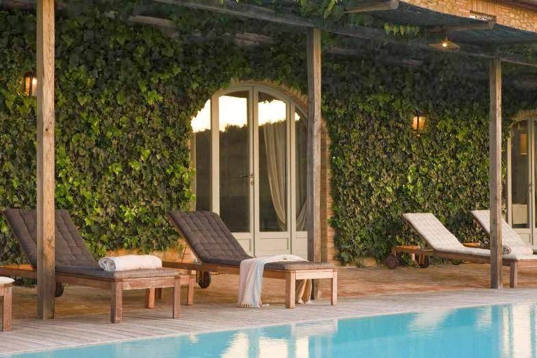 Luxury Resort in Tuscany