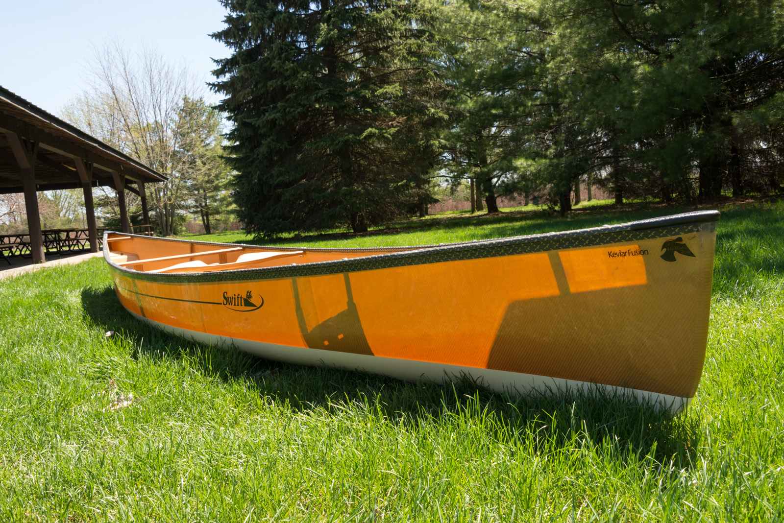 5 Pack Canoes Tested | Canoe & Kayak Magazine