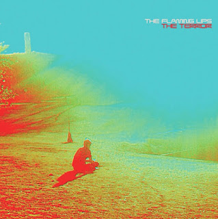 The Terror, Flaming Lips, nothingness, terror, music
