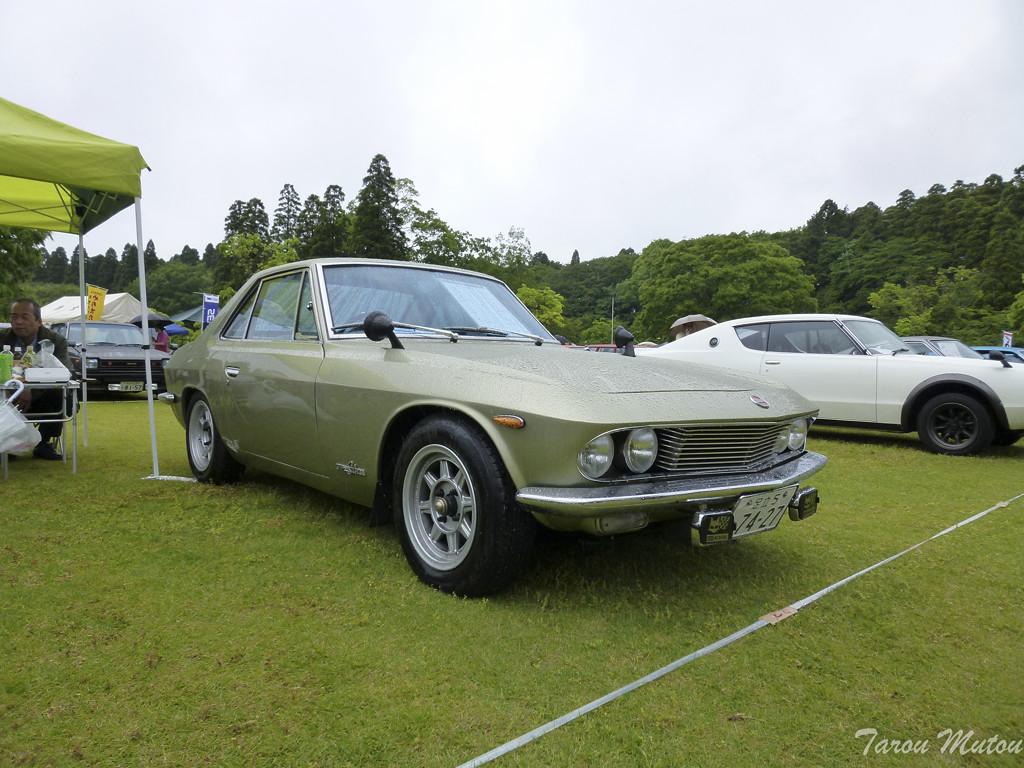 rare Nissan Silvia, CSP311, nostalgic, retro, old cars, valokuvat, クラシックカー、国内専用モデル、日産