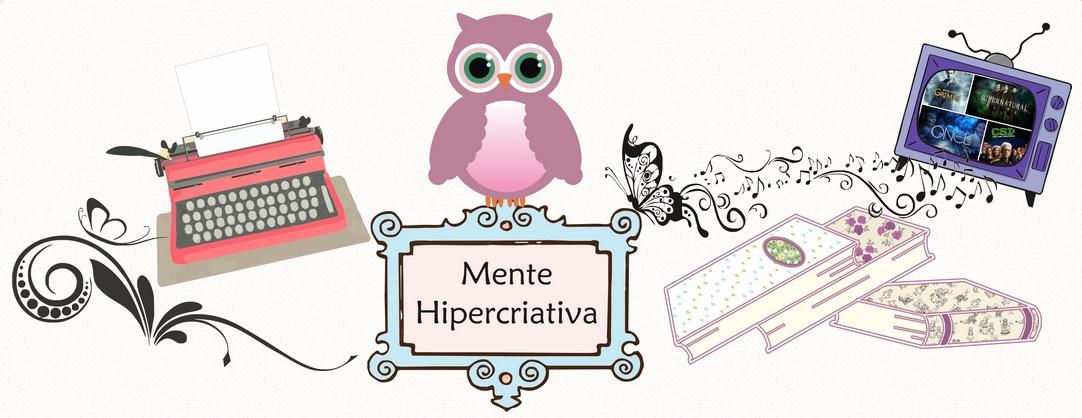 Parceiro: Mente Hipercriativa