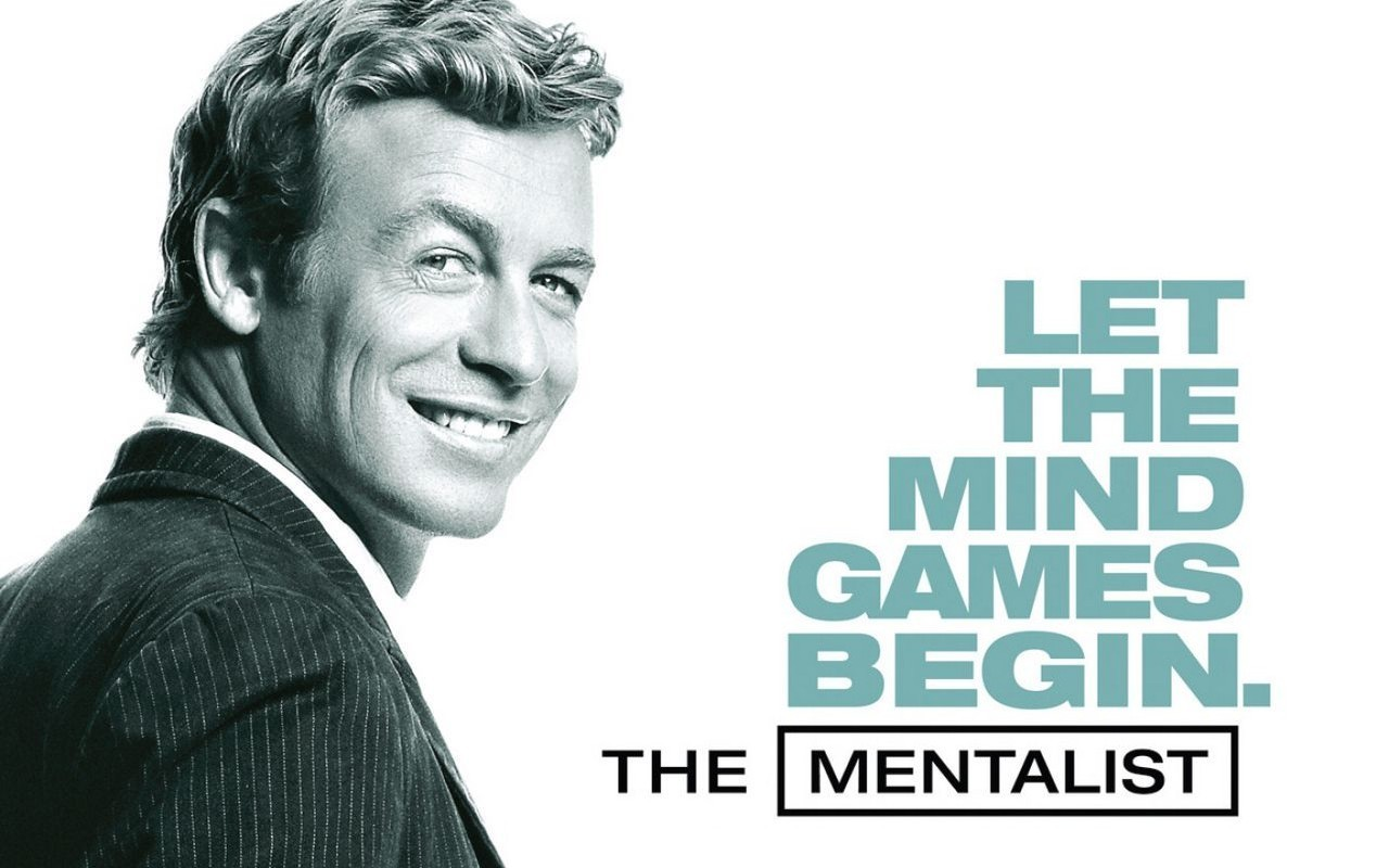 The Mentalist Poster Gallery3