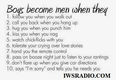 10 ways to know you are dating a real man
