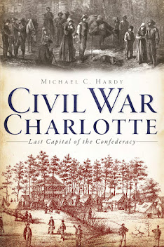 Civil War Charlotte